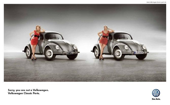 Volkswagen Classic Parts - Andres Blumenthal